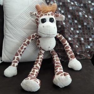 Baby Room Giraffe